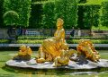 德國-巴伐利亞-林德霍夫宮