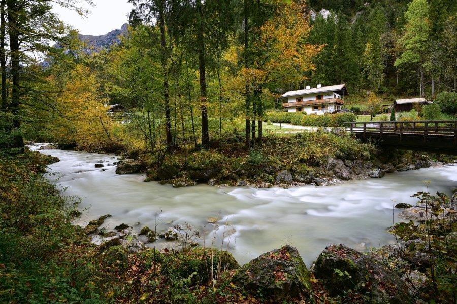 德國-貝希特斯加登-魔法森林