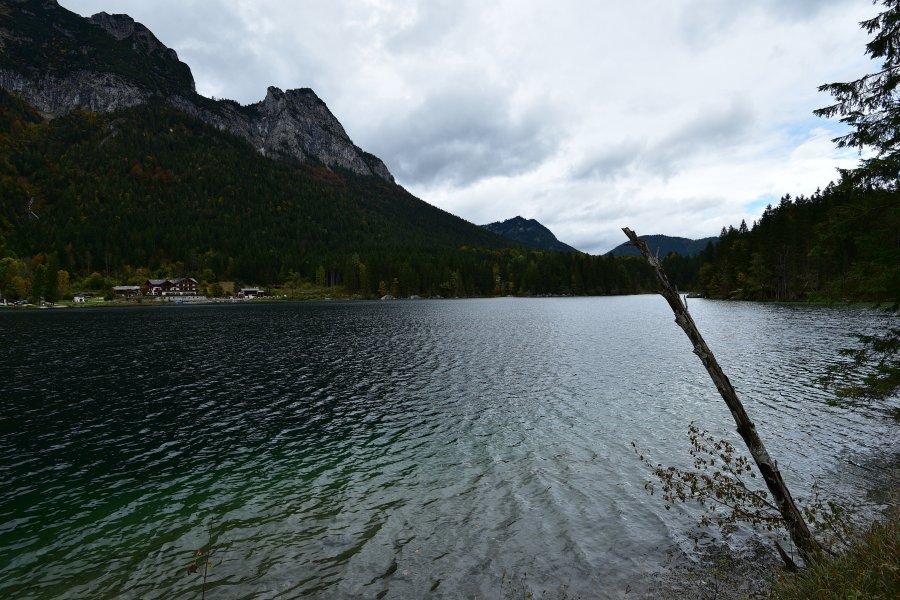 德國-貝希特斯加登-辛特湖