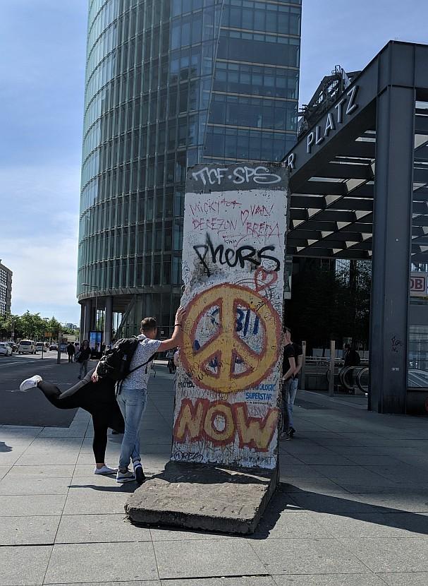 德國-柏林-波茲坦廣場