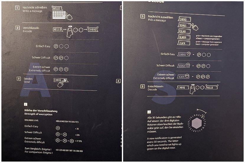 德國-柏林-德國間諜博物館