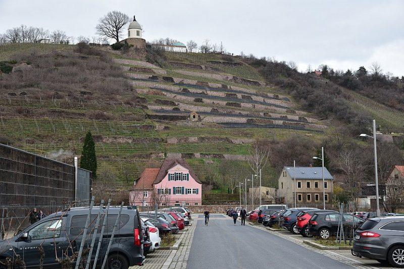 德國-德勒斯登-Schloss Wackerbarth
