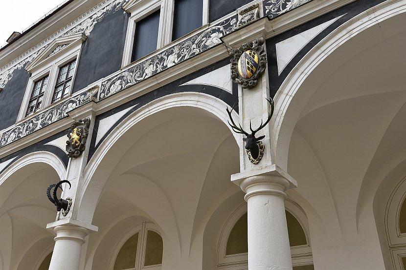 德國-德勒斯登-德勒斯登王宮