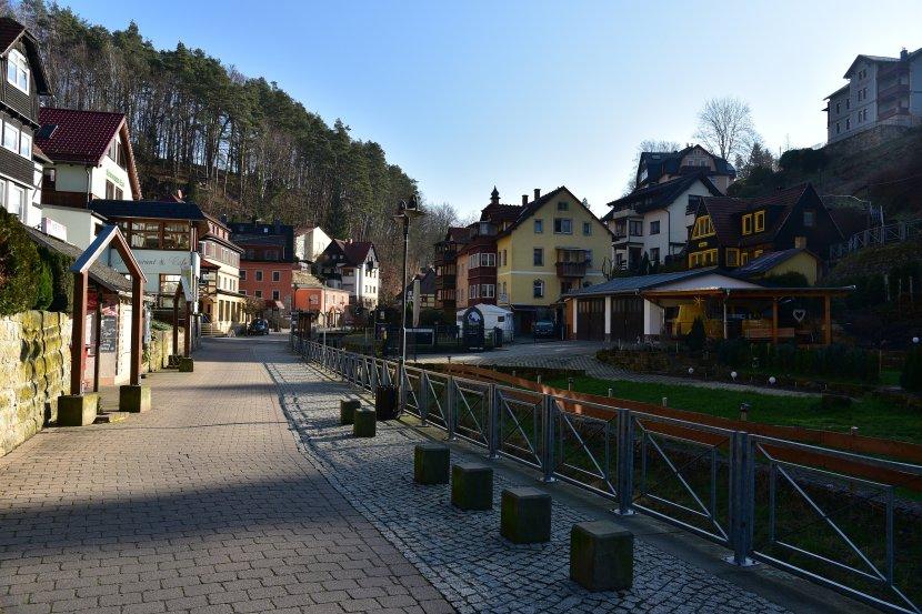 德國-德勒斯登-薩克森.瑞士國家公園