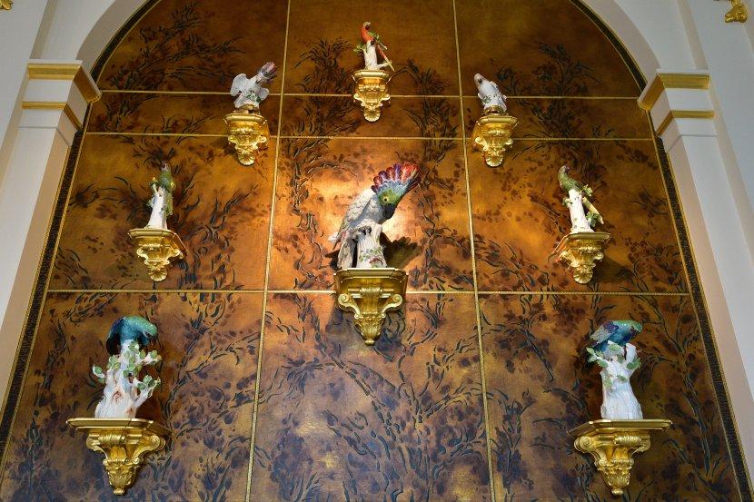 德國-德勒斯登-茲溫格宮-瓷器收藏館