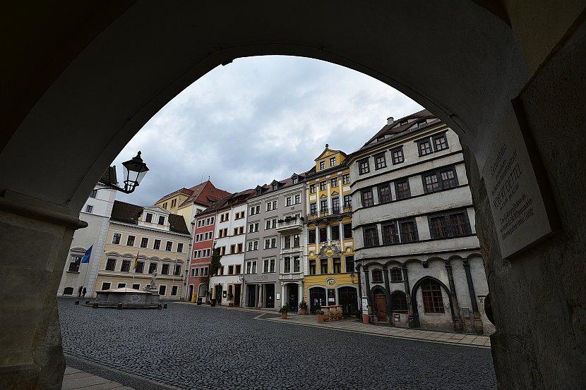 德國-薩克森-哥利茲