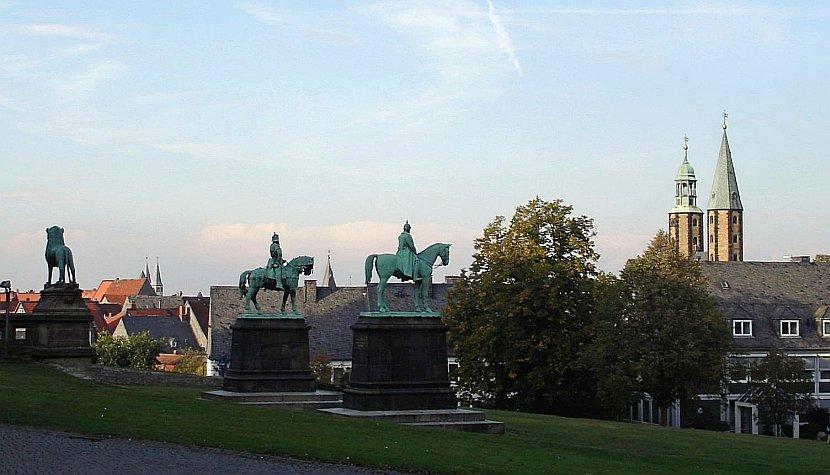 德國-戈斯拉爾-皇帝行宮