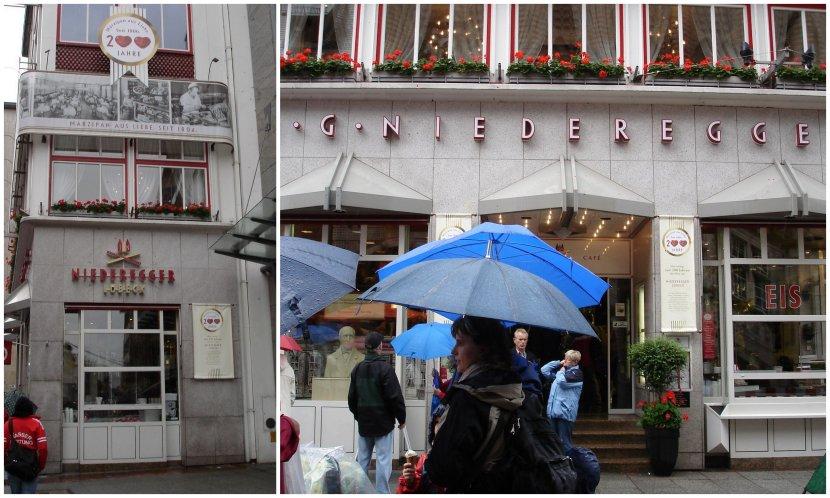 德國-呂貝克-Café Niederegger