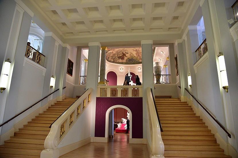 德國-麥森-麥森瓷器工廠博物館