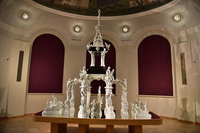 德國-麥森-麥森瓷器博物館