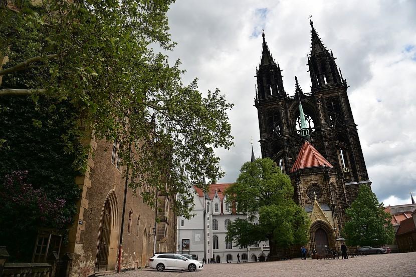 德國-麥森-阿爾布萊希特城堡