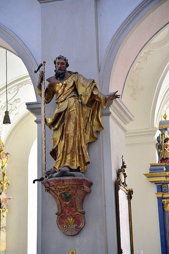 德國-慕尼黑-老彼得教堂Sankt Peter