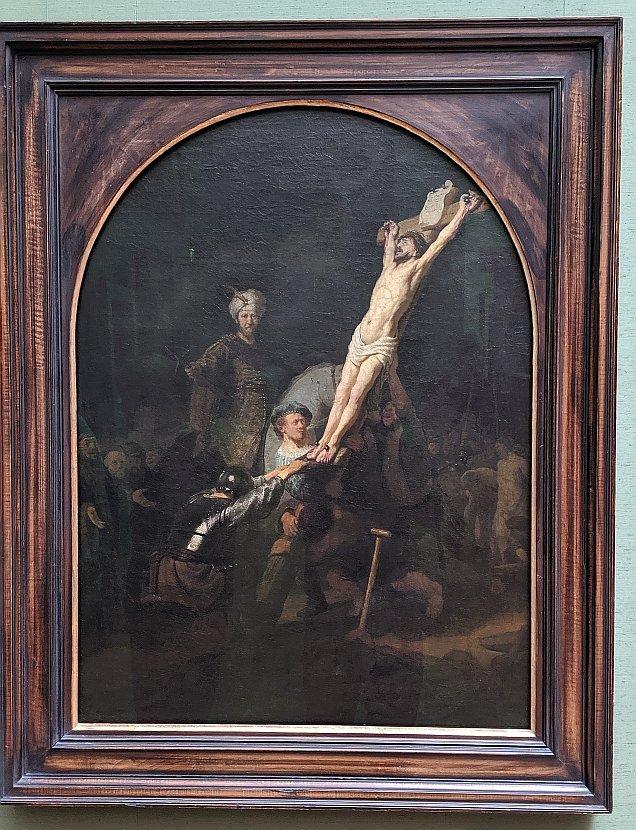 德國-慕尼黑-老繪畫陳列館