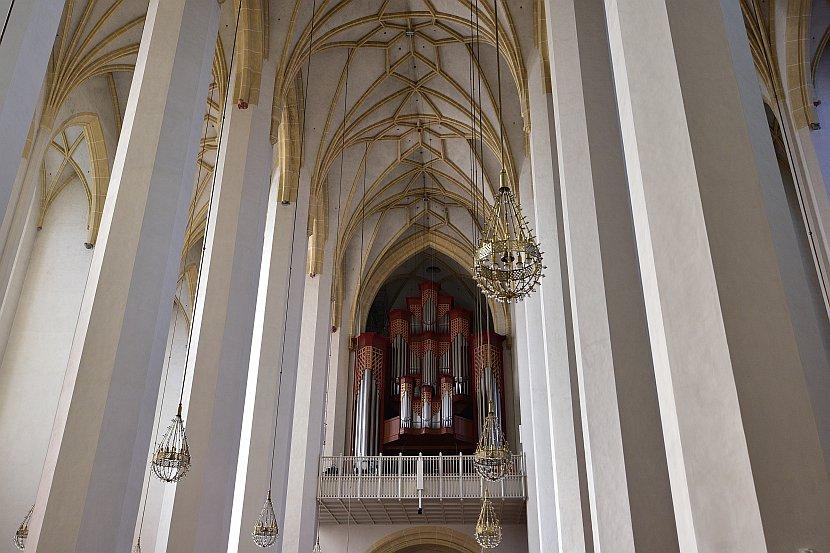 德國-慕尼黑-聖母教堂