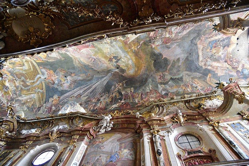 德國-慕尼黑-阿桑教堂