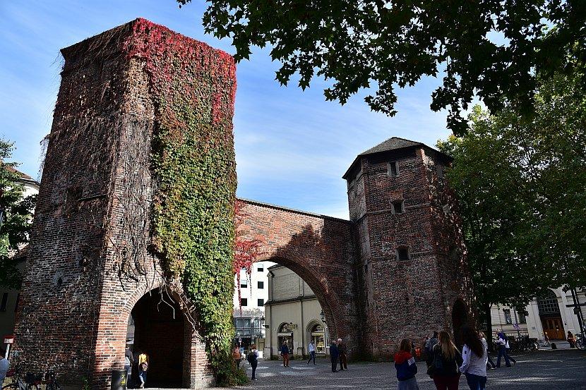 德國-慕尼黑-Sendlinger Tor