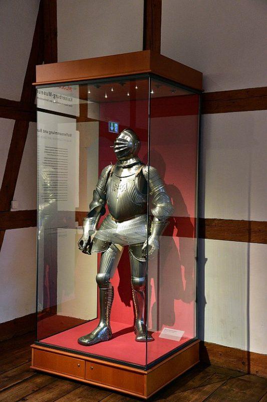 德國-紐倫堡-紐倫堡城堡-皇帝城堡博物館
