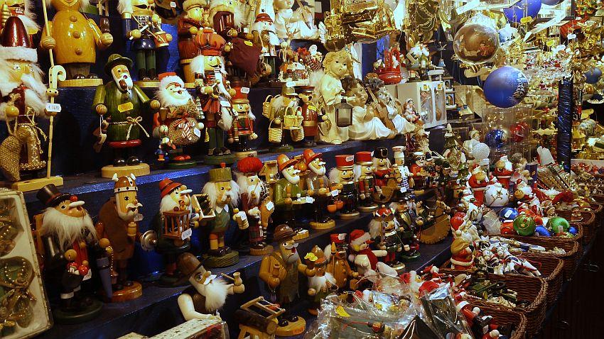 紐倫堡聖誕市集Christkindlesmarkt