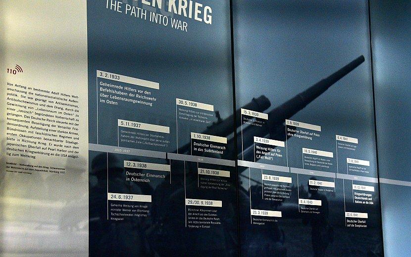 德國-紐倫堡-紐倫堡審判紀念館