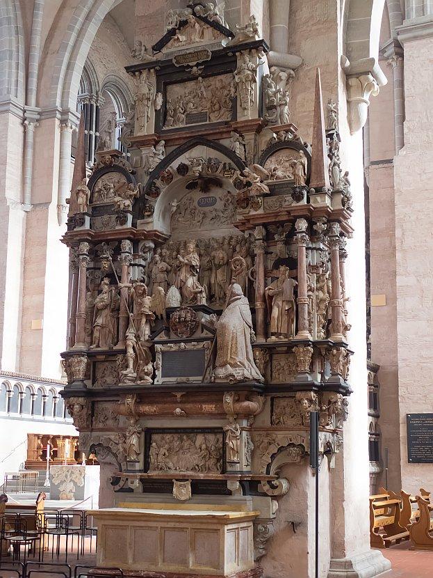 德國-特里爾-特里爾主教座堂