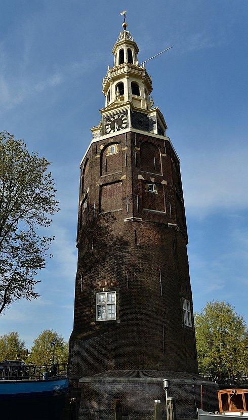 荷蘭-阿姆斯特丹-淚塔