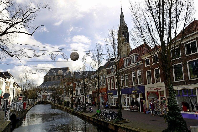 荷蘭-台夫特