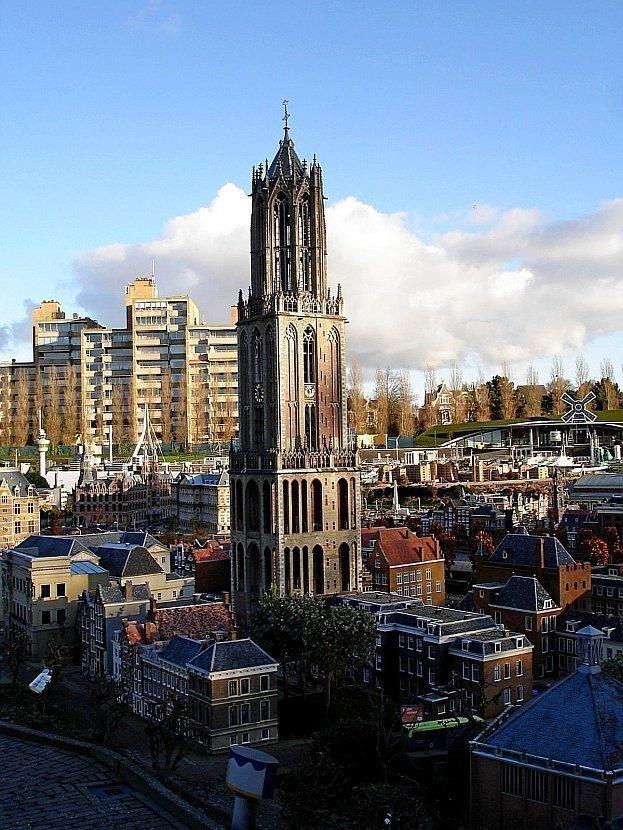荷蘭-海牙-馬德羅丹小人國