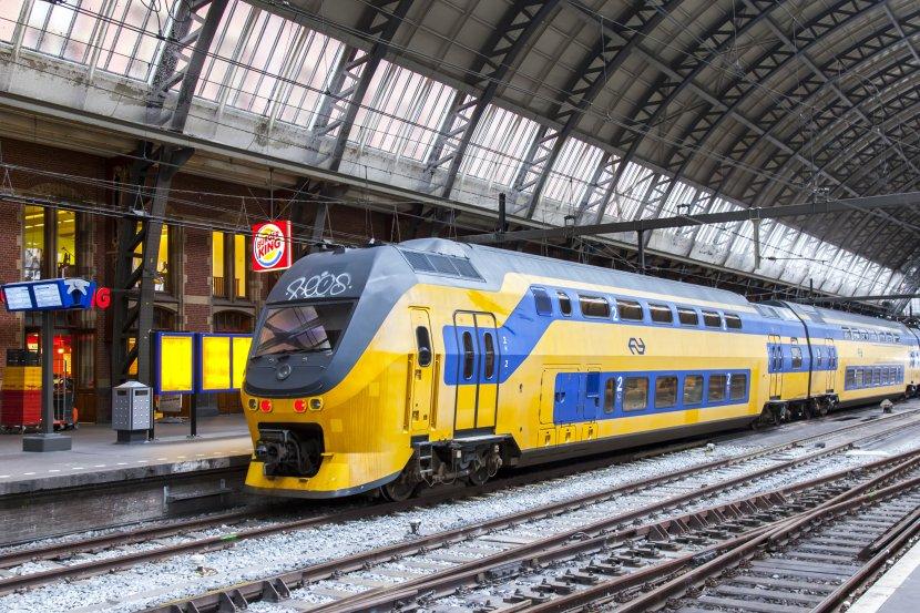 荷蘭國鐵IC列車